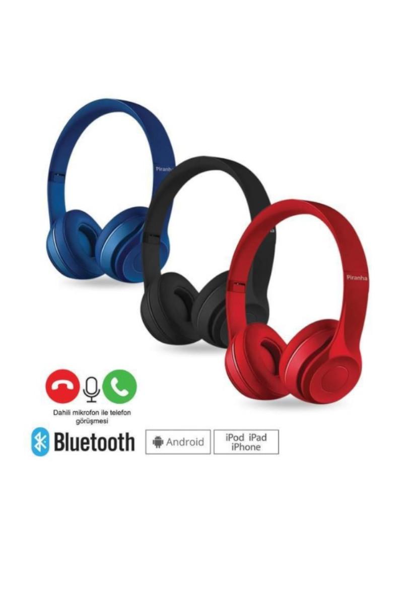 Piranha 2201 Bluetooth Kulaklık