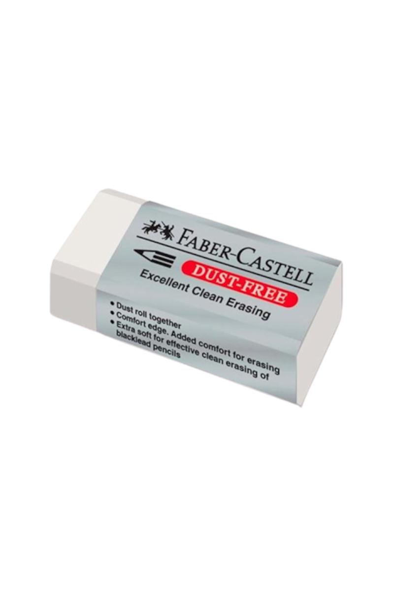 Faber Castell Dust Free Silgi