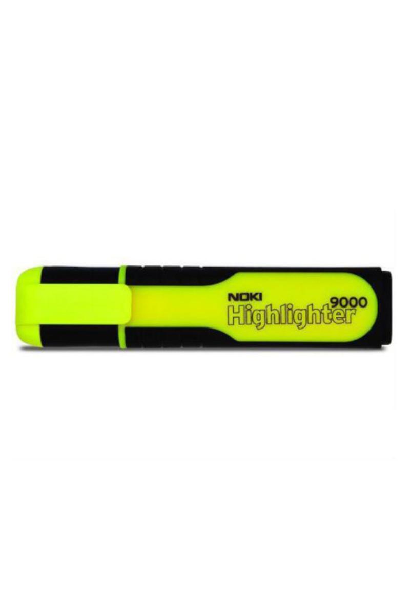 Noki Sarı Fosforlu Kalem