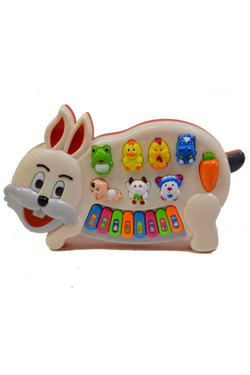 Can Toys Türkçe Sesli Piyano