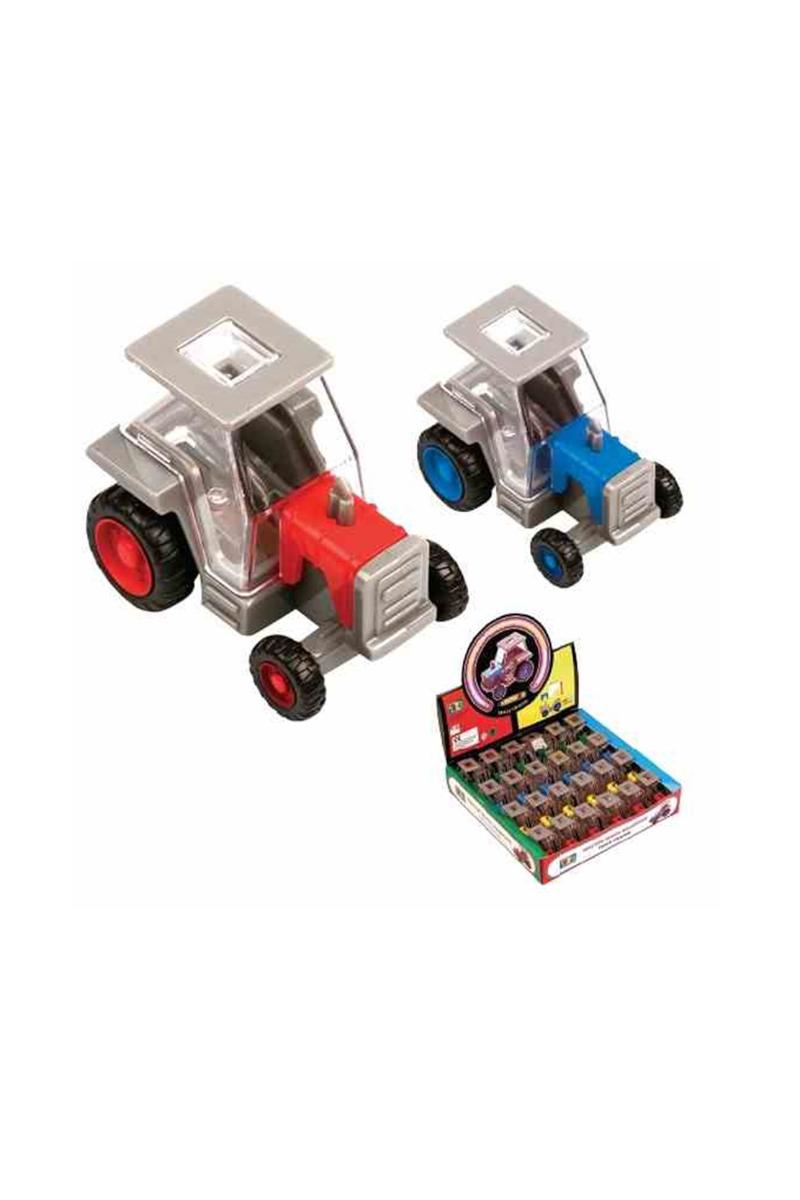 Mikro Tiko Kalemtıraş Traktör