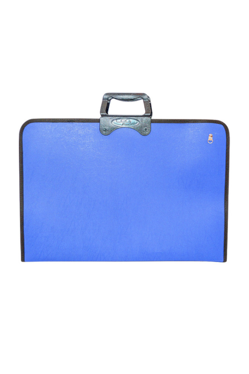 Ceoart Proje Çantası 37x54 Mavi