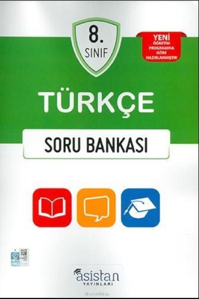 Asistan 8 Türkçe Soru Bankası