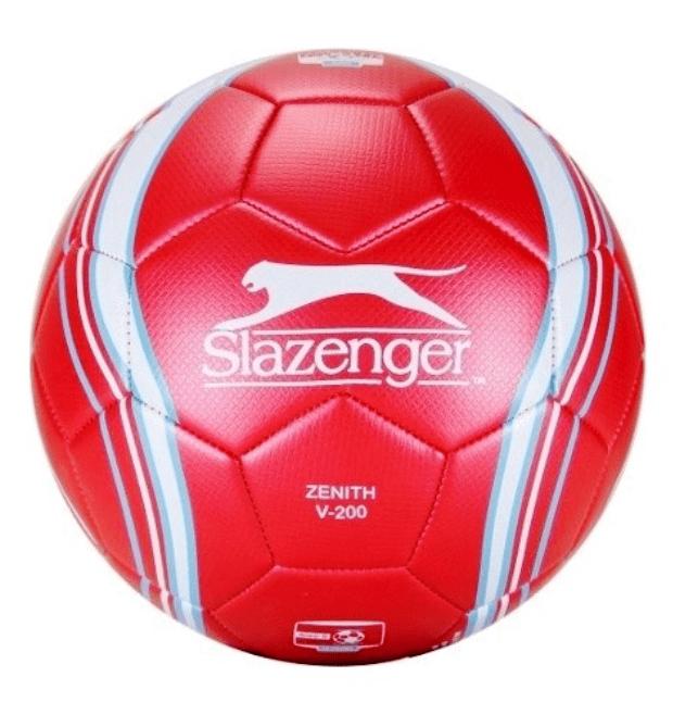 Slazenger V-300 Dikişli Futbol Topu