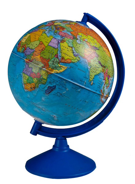 Gürbüz Işıksız Siyasi Küre 30 cm