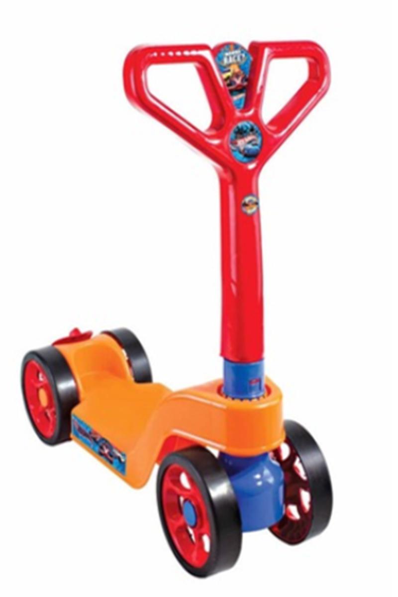 Hotwheels 4 Teker Scooter
