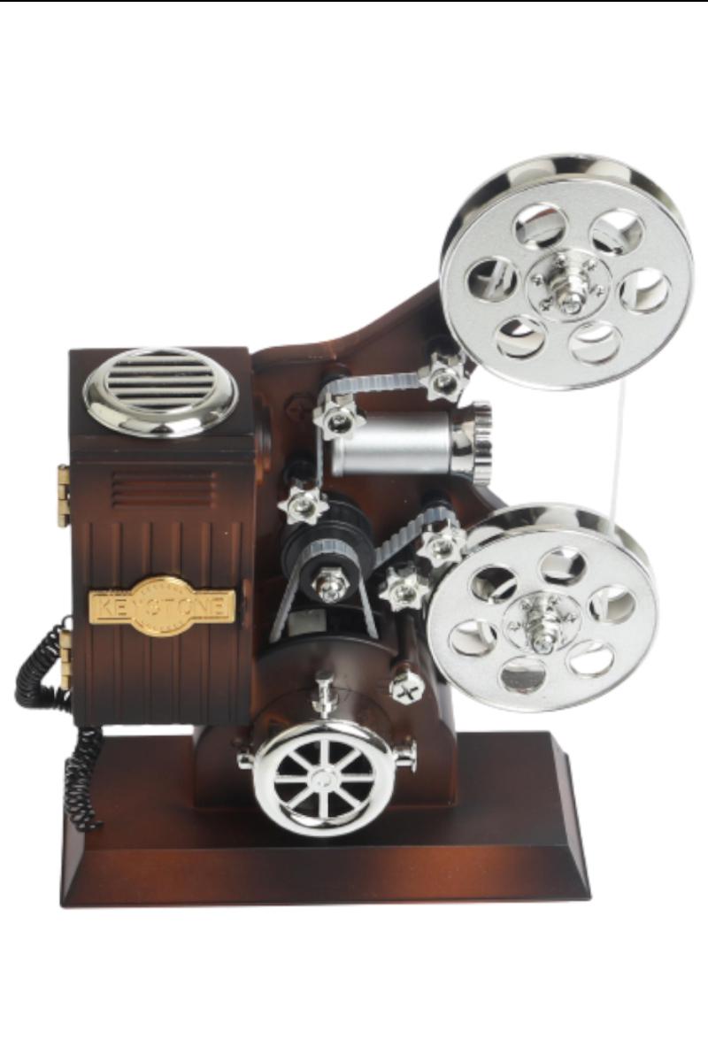 Film Makinesi Model