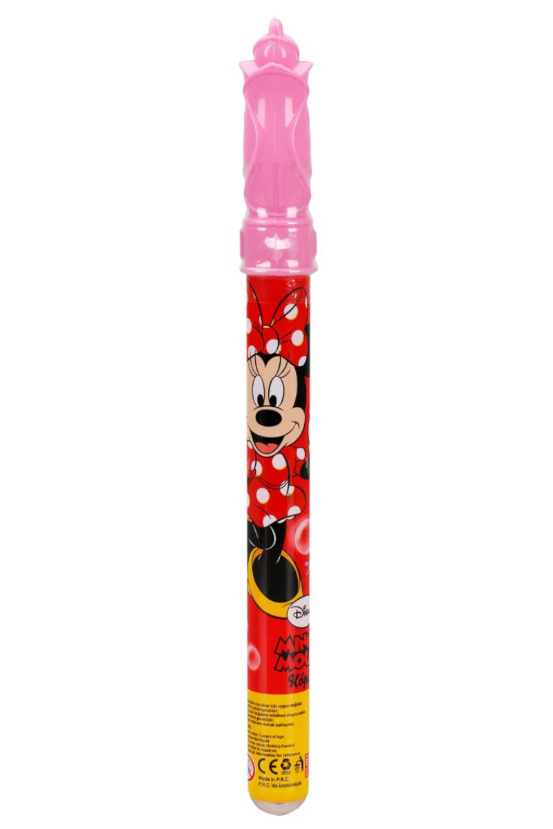 Balonevi Disney Lisanslı Köpük Minnie Mouse