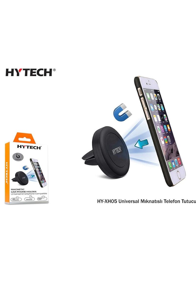 Hytech Mıknatıslı Telefon Tutucu Hy-Xh05