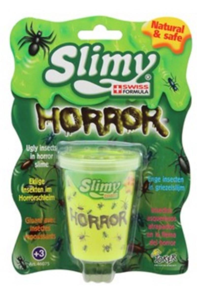 Sarp Slim Mini Horror Korku Paketi Böcekli