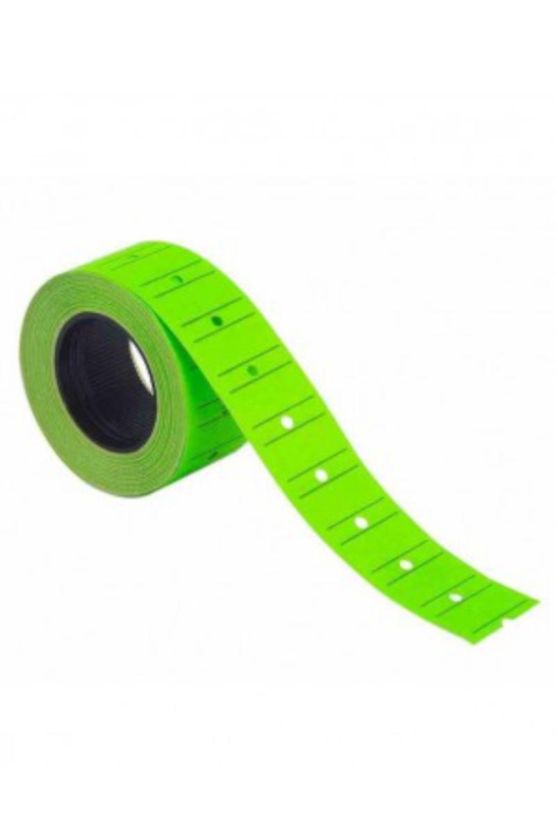 Tanex Motex Etiket Yeşil