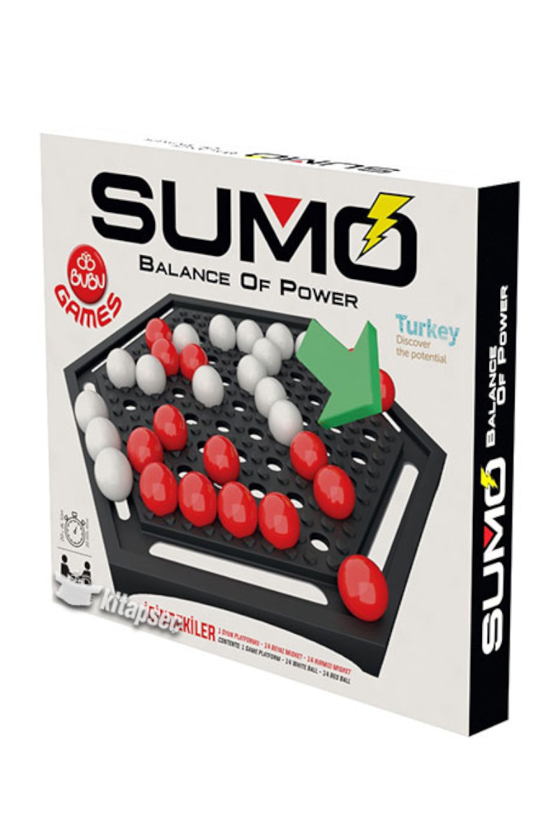 BU-BU Sumo Oyunu