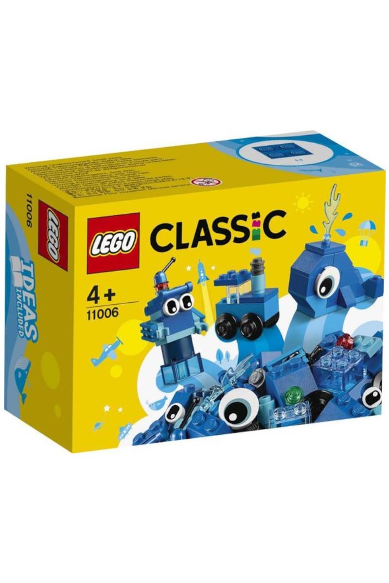 Lego Classic Bule Brick