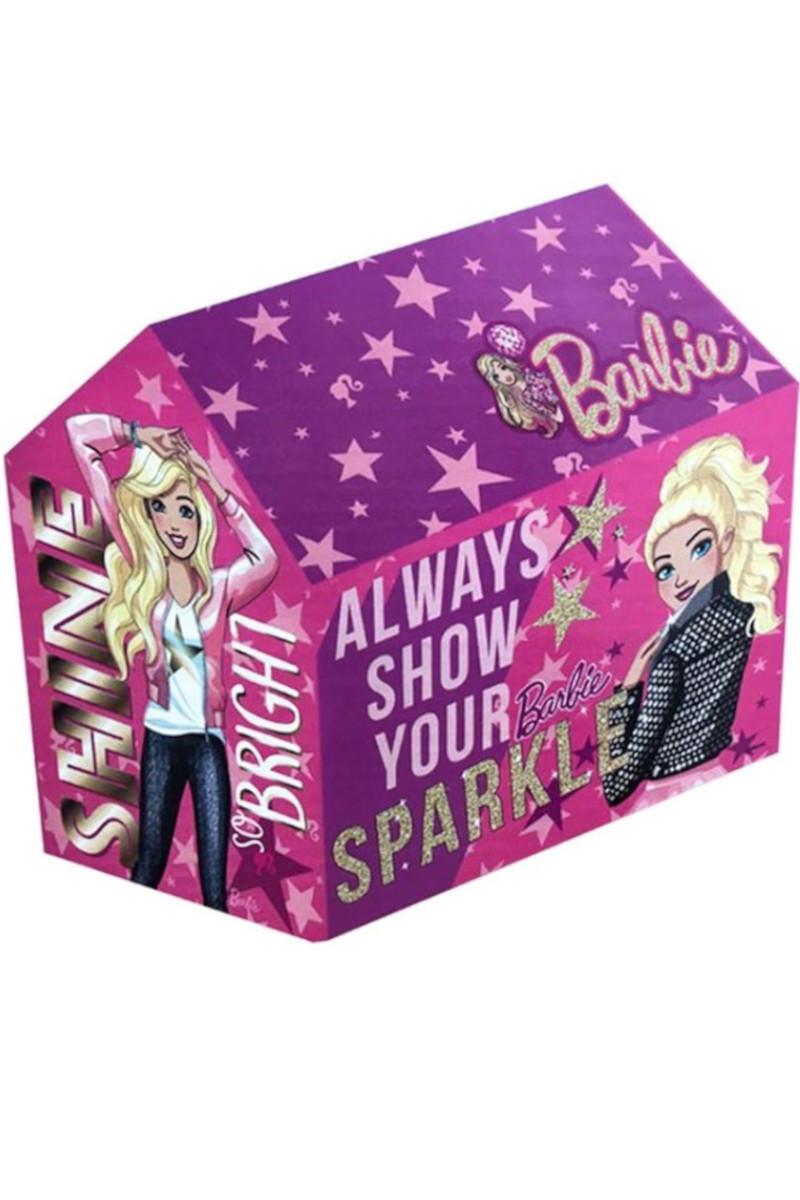 Barbie Ev Çadır