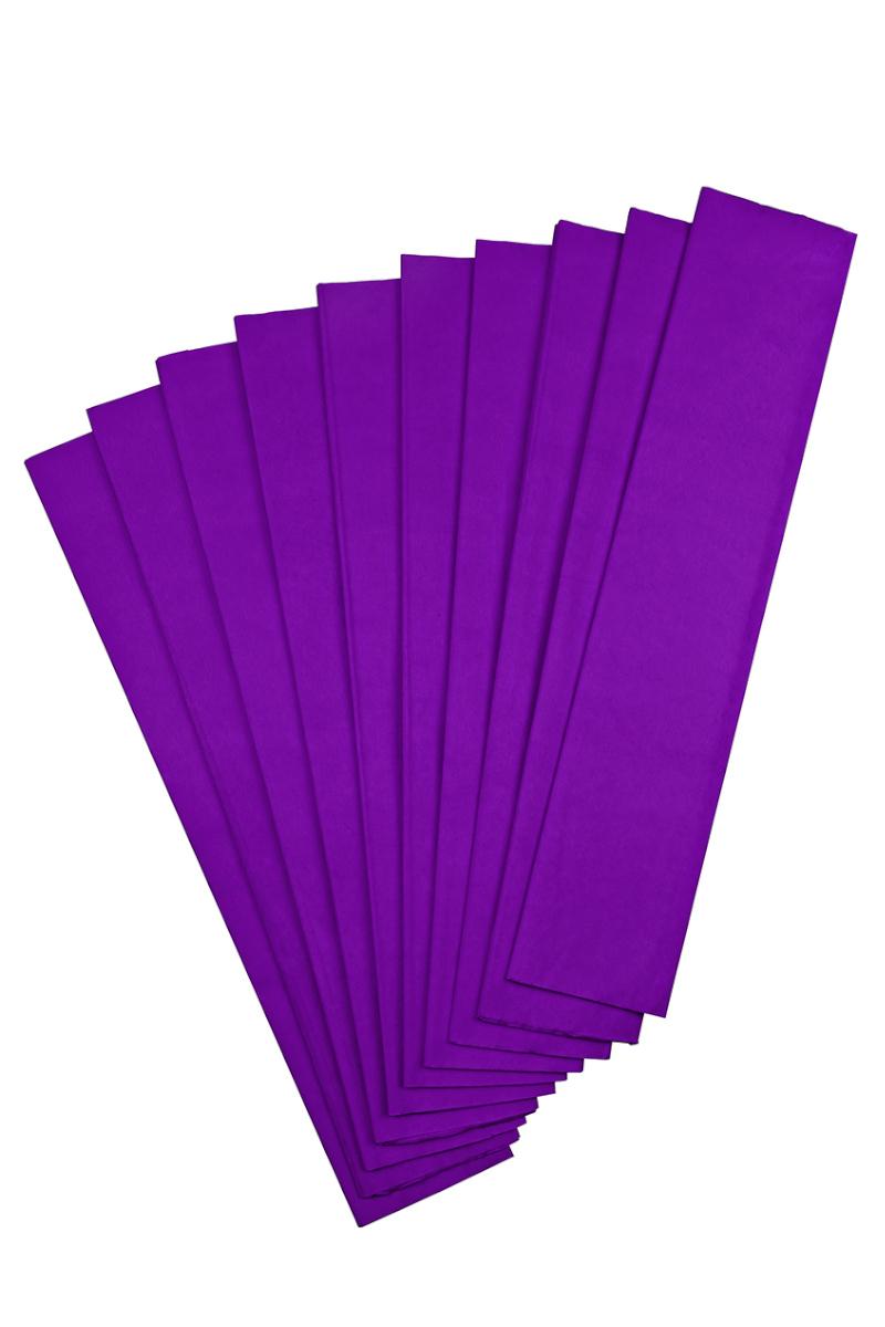 Nova Color Renkli Krapon Kağıdı Mor
