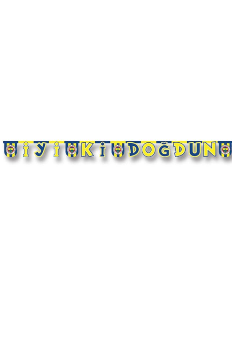 Fenerbahçe Lisanslı İyi ki Doğdun Set