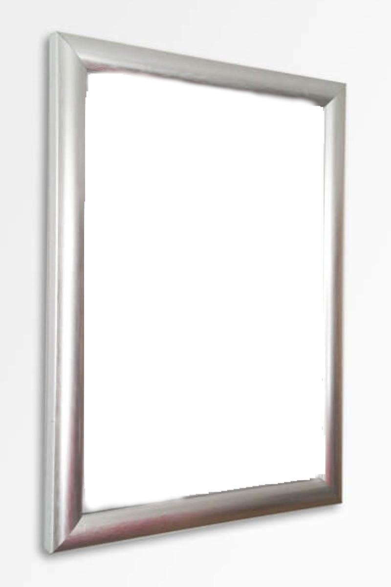A4 Çerçeve 22 mm Gümüş FIX-CG02