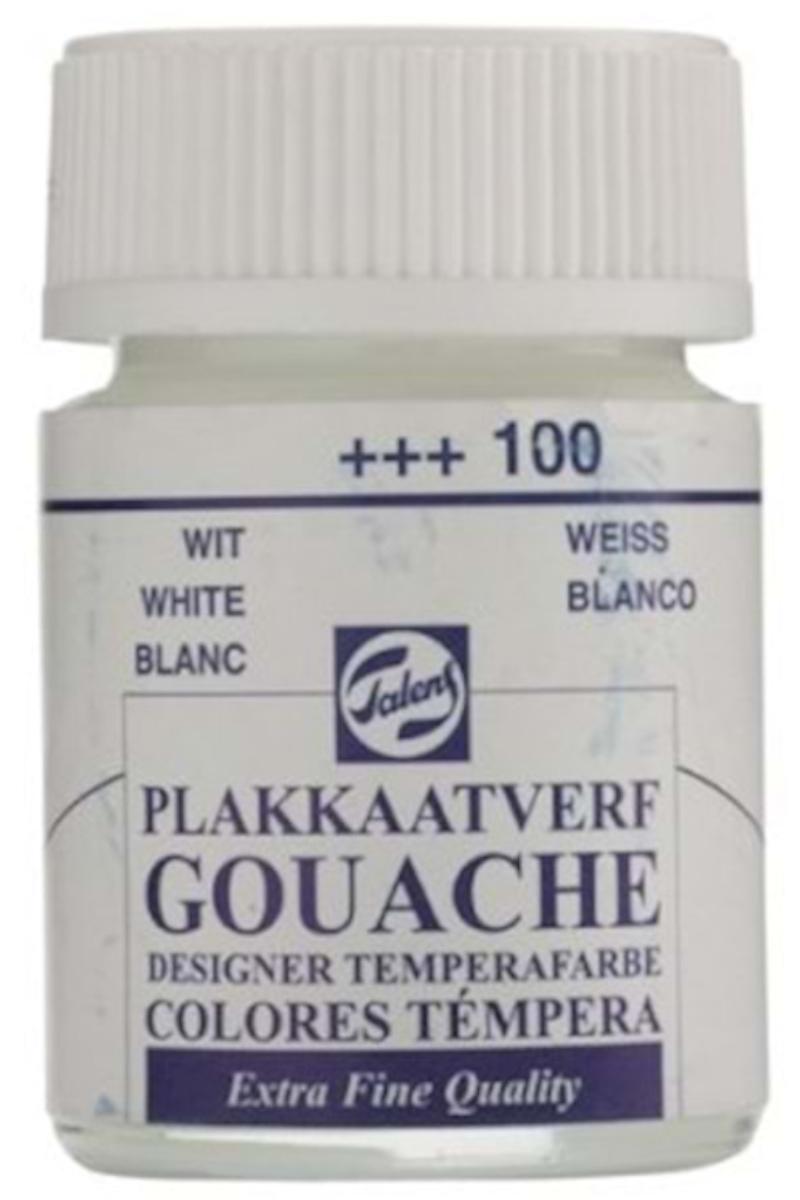 Talens Guaj Boya 16ml 100 White Beyaz