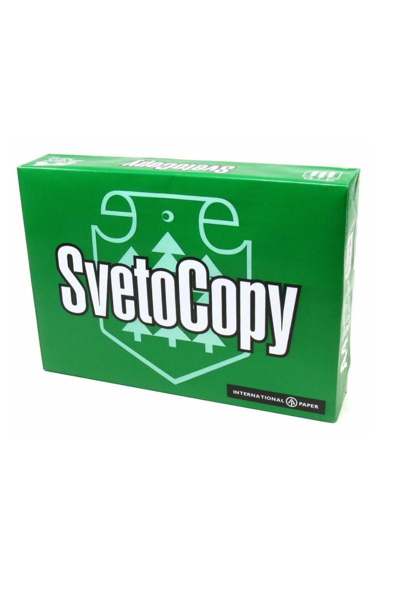 Svetocopy A4 Fotokopi Kağıdı Beyaz 80 Gr