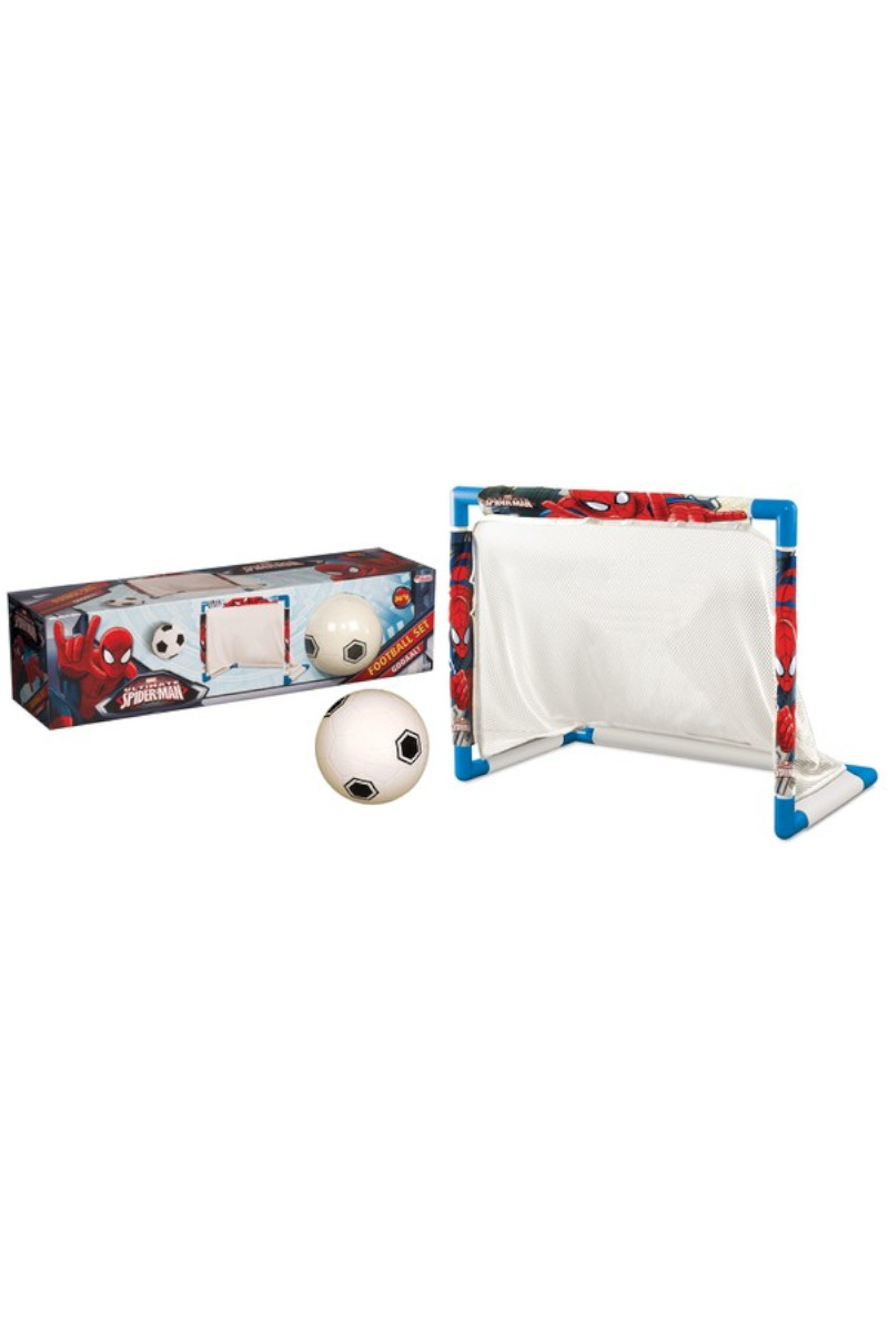 Futbol Kalesi Spiderman