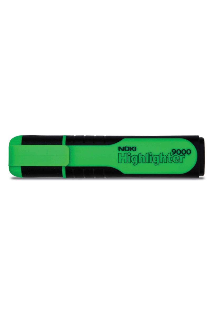 Noki Yeşil Fosforlu Kalem