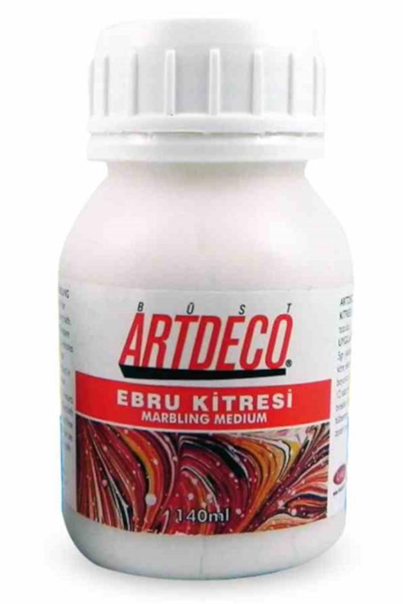 Artdeco Ebru Kitresi Toz 140ml