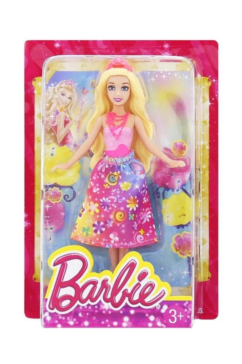 Mattel Barbie Güzel Prensesler