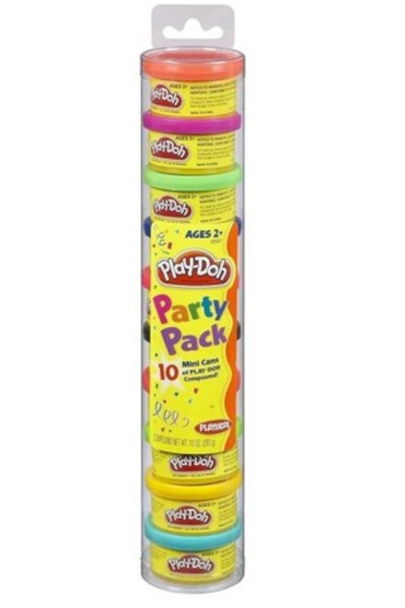 Play-Doh Bonbon Parti Paketi