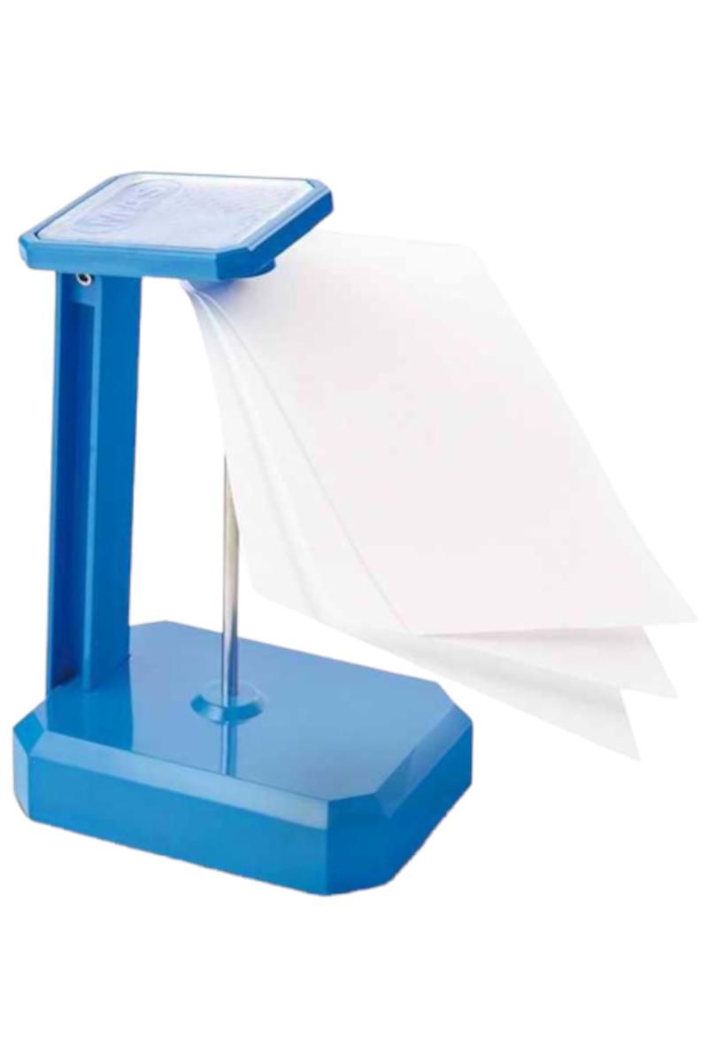 Mas Not Kağıt Tutucu Mavi