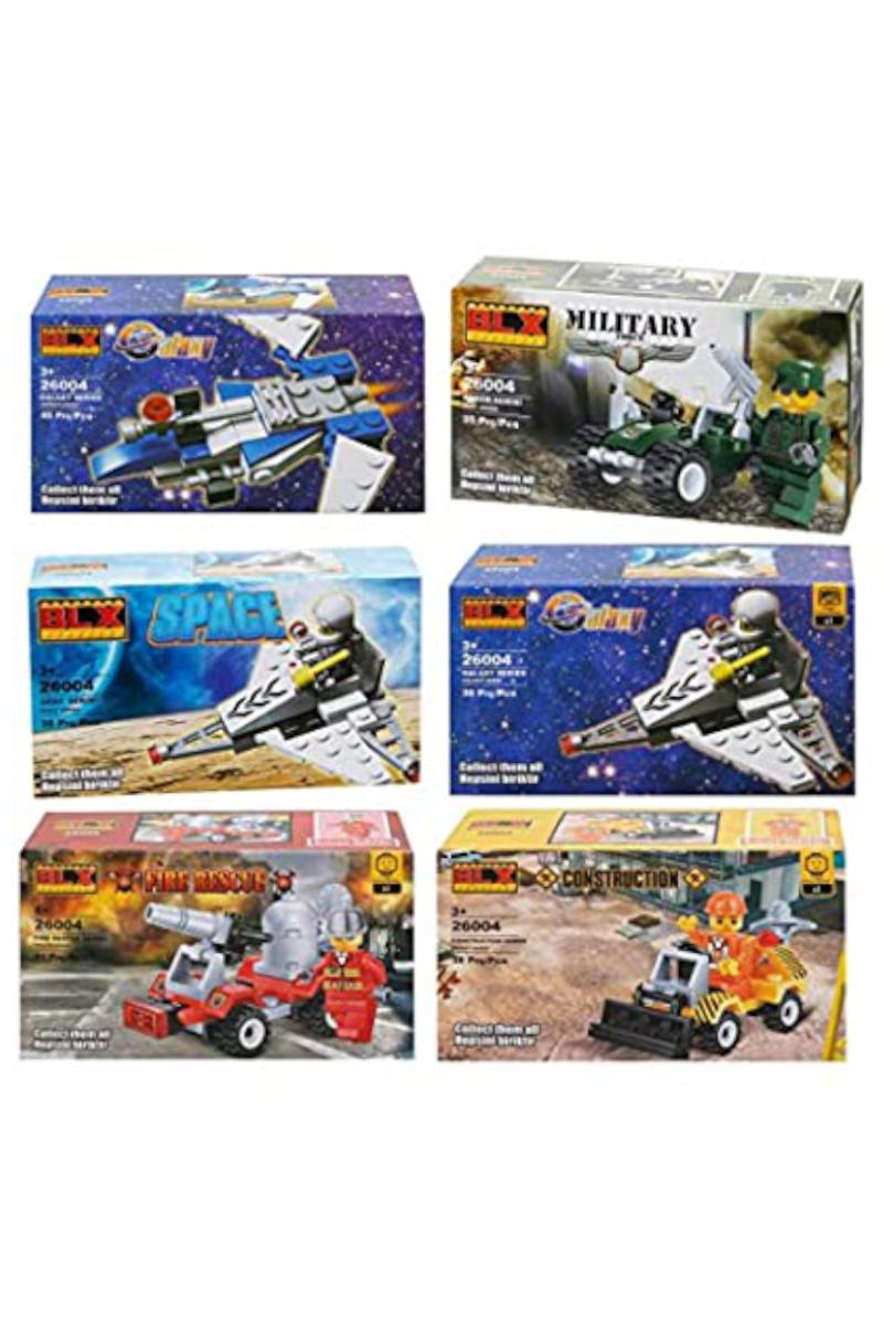 Asorti Mini Legolar