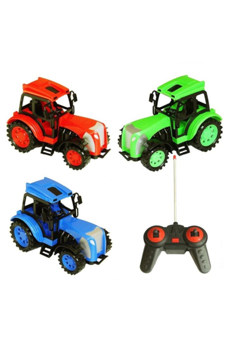 U/K Sarjlı Traktör