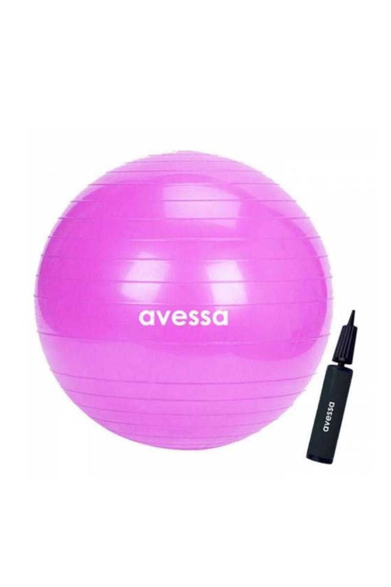 Avessa Pilates 55 Cm Pembe