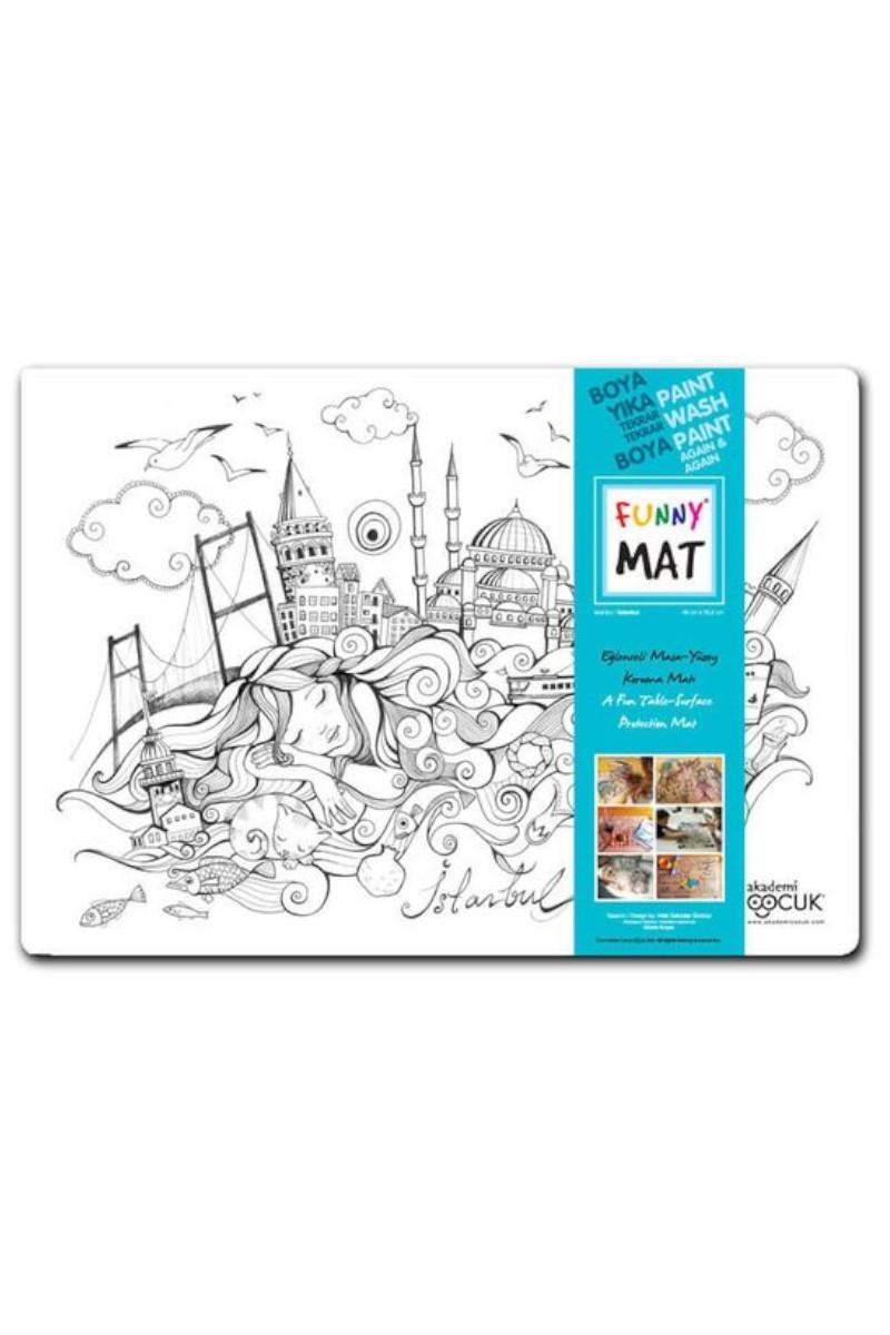 Funny Mat-İstanbul