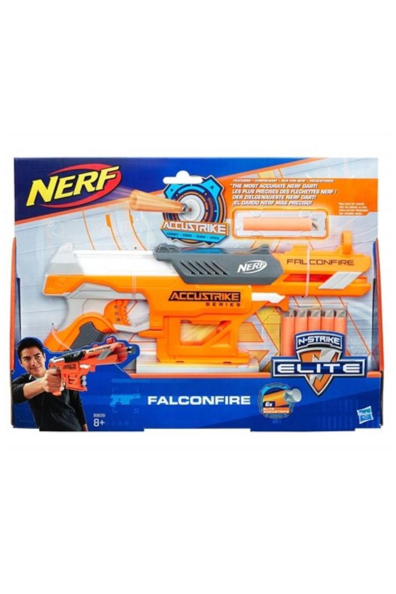 Hasbro Nerf Elıte Accustrıke Falconfıre