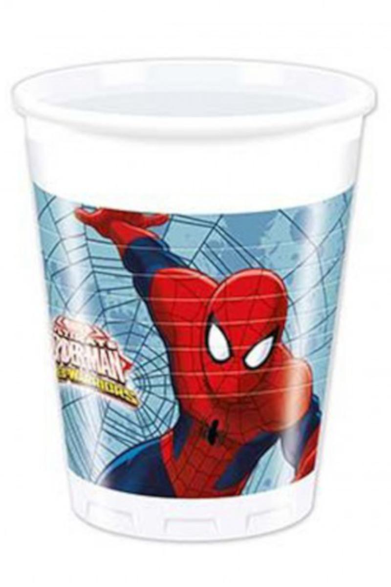 Ultimate Spiderman Bardak
