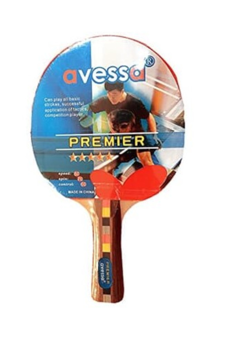 Avessa 2 Yıldız Masa Tenis Raketi Rak200