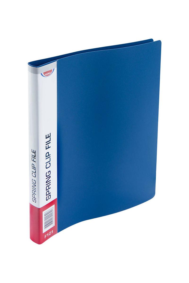 Noki Dosya Mat Yaylı Mavi F101