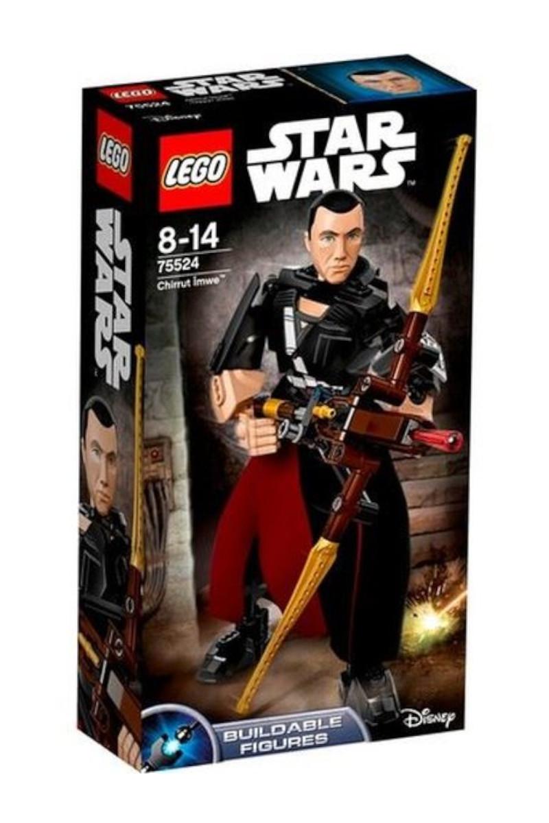Lego Star Wars Chirrut Umwe