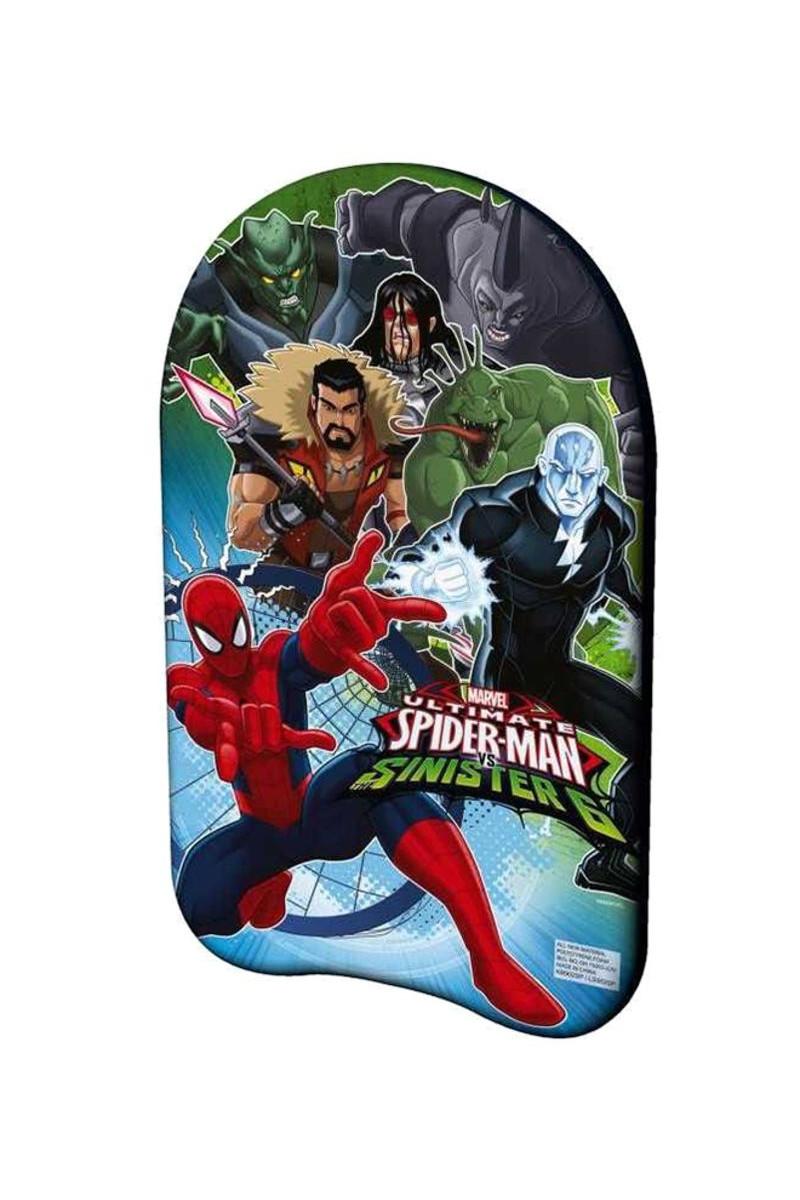 Sun-Eol Yüzme Tahtası 44 Cm Spiderman