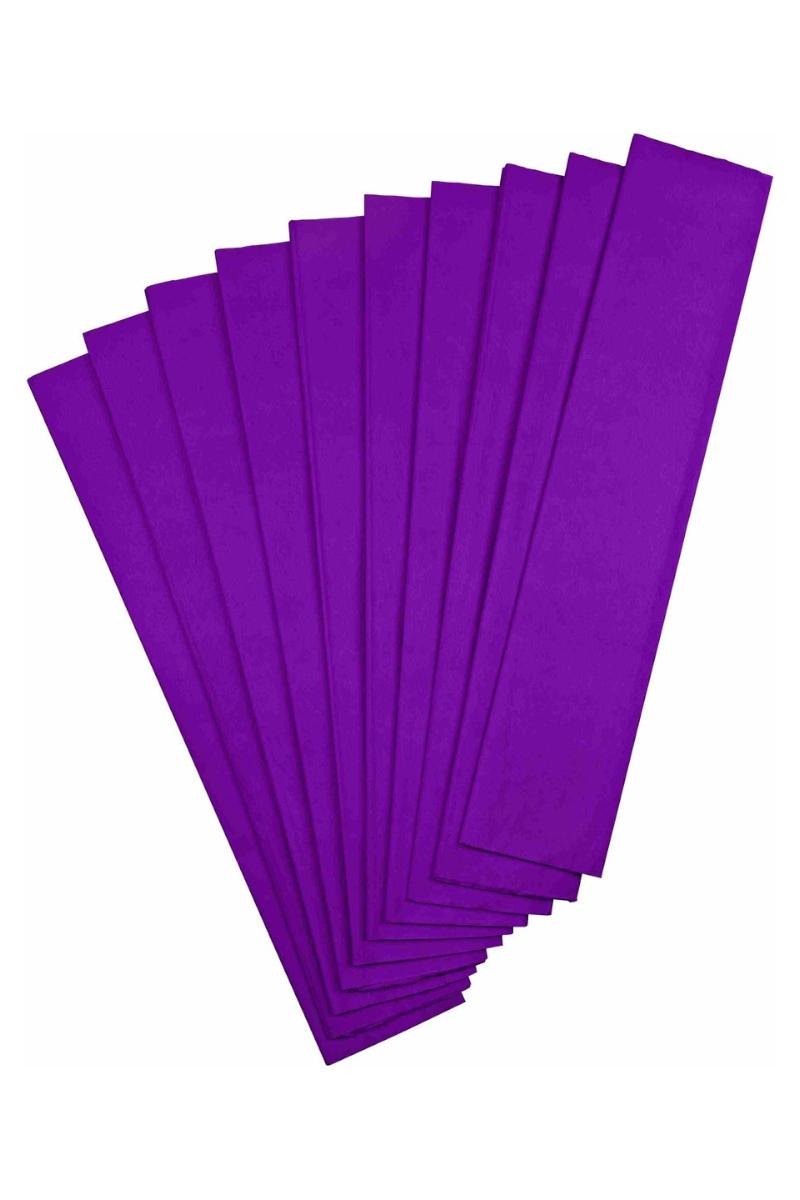 N.Color Grapon Kağıdı 10lu Mor