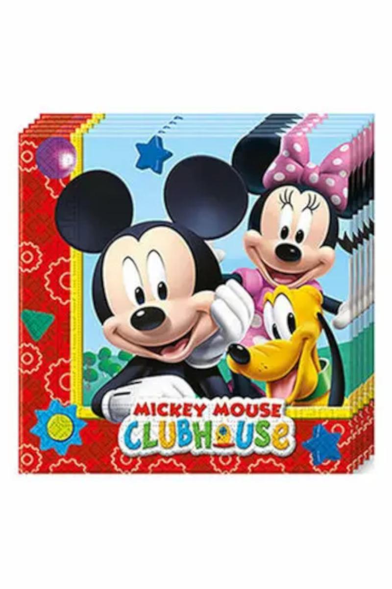 Mickey Mouse Peçete
