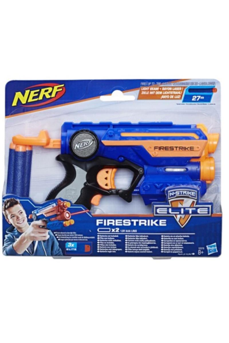 Hasbro Nerf N-Strıke Elıte Frestrıke