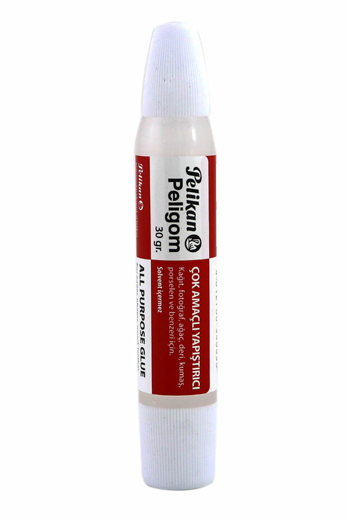 Pelikan Peligom Sıvı Yapıştırıcı Solventsiz 30gr.