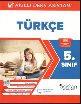Asistan 5 Türkçe Akıllı Ders Asistanı