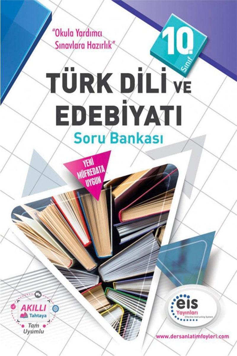 Eis 10. Sınıf Edebiyat Soru Bankası