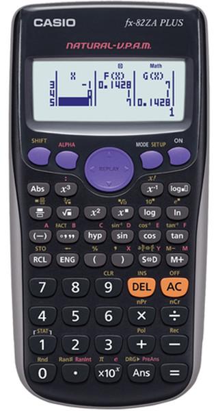 Casio Fx-82Es Plus Bilimsel Hesap Makinesi
