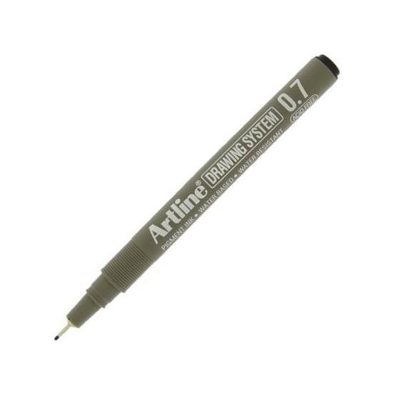 Artline 237 Teknik Çizim Kalemi 0.7mm