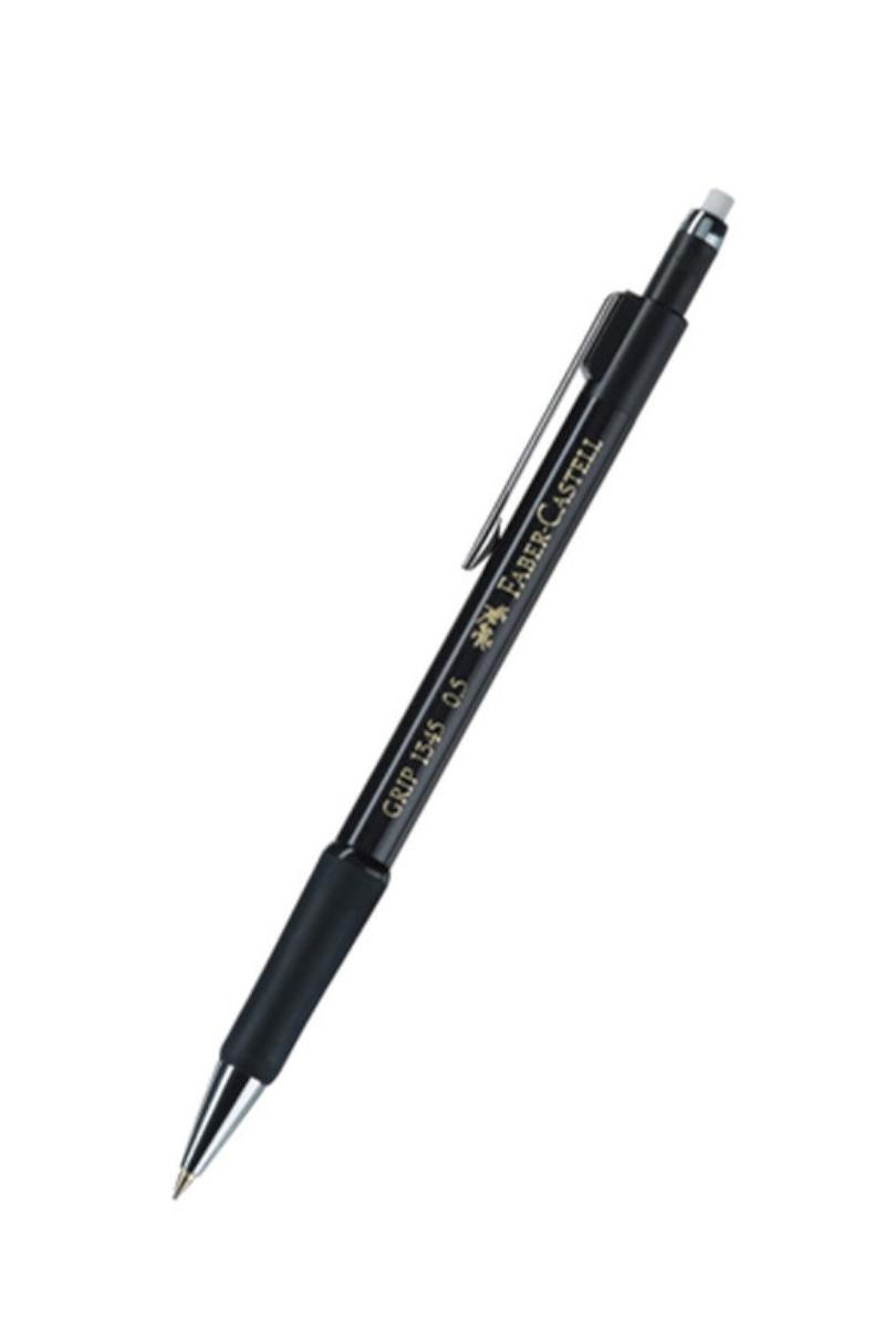 Faber Castell Versatıl Kalem Grıp 1345 05 Sıyah