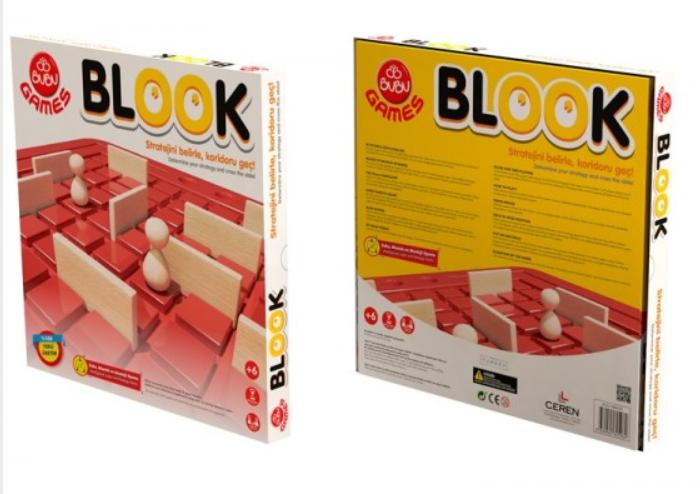 Bu-bu Games Blok