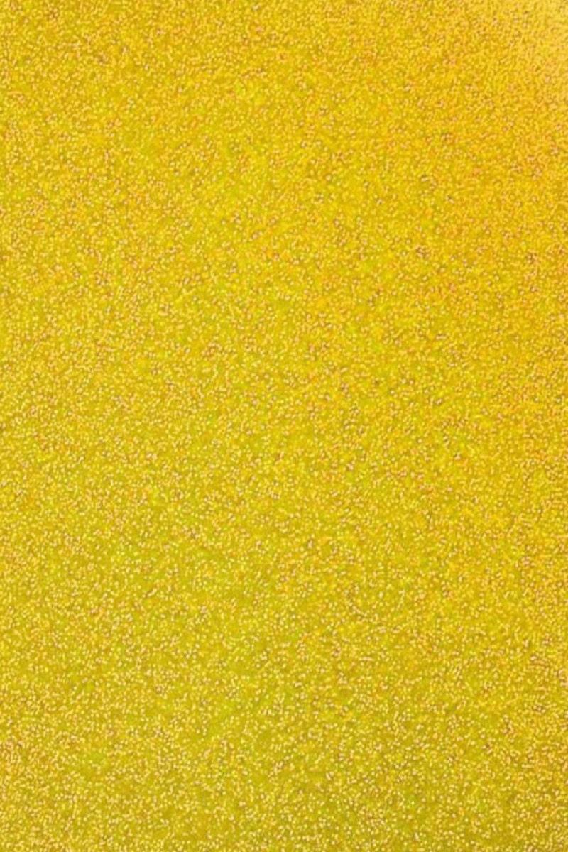 Nova Color Gold 50x70 Sımlı Yapışkanlı Eva